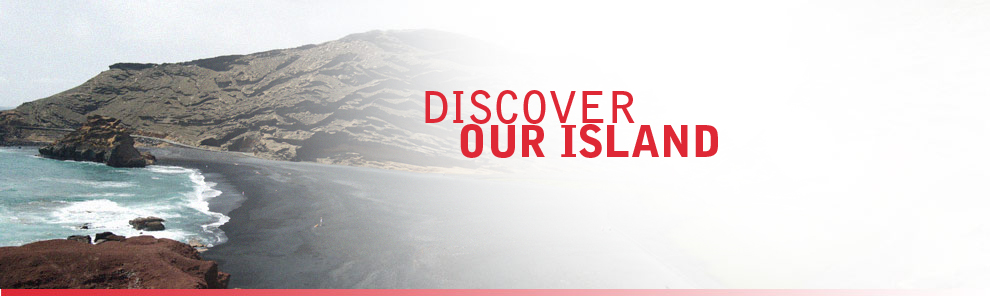 Discover our island