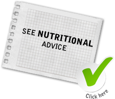 Nutritional advice - Click here